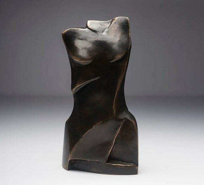 Rzeźba 1